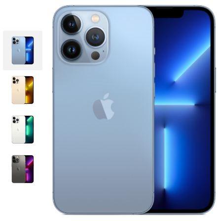 سعر جوال Iphone 13 برو من اس تي سي