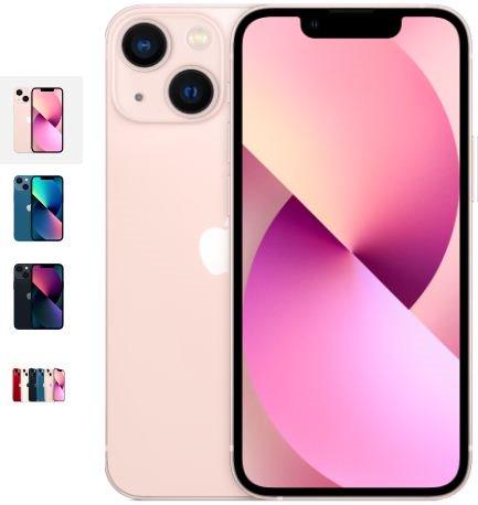 سعر جوال Iphone 13 ميني من اس تي سي