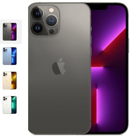 سعر جوال Iphone 13 برو ماكس من اس تي سي