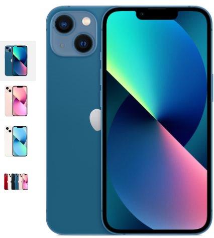 سعر جوال Iphone 13 من اس تي سي