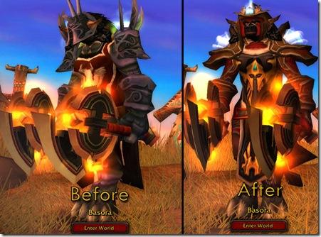 armorsets